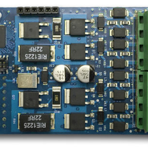 FX-SLC2 Módulo de expans, de 2 lazos, sistema FX, 250 detect, / 250 modulos