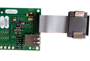 SA-ETH Interfaz puerto Ethernet RJ45 paneles Serie VS y FX