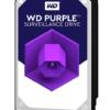 Disco Duro 4TB WD40PURZ Western Digital