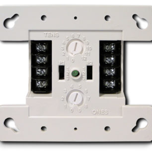 FX-IDC2B Mini módulo de entradas análogas dual Serie FX