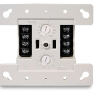 FX-RLY Módulo análogo de contactos de relay Serie FX