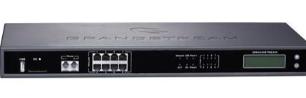 UCM-6208 IP-PBX GS C/8 FXO, 100 Llamadas simultaneas y hasta 800 extensiones (registros SIP)