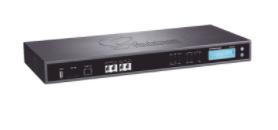 UCM-6510 IP-PBX GrandStream para T1/E1 y 200 llamadas simultáneas