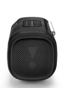 JBLTUNERFMBLKAM  JBL Speaker Tuner DAB/FM radio Black S Ame