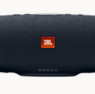 JBLCHARGE4BLKAM  JBL Speaker Charge 4 BT Black (S. Ame)