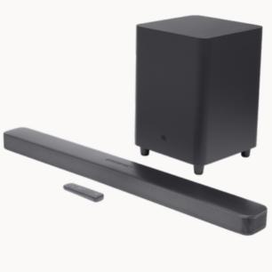 JBL2GBAR51IMBLKAM  JBL Soundbar BAR 5.1 Immersive Black S.Ame