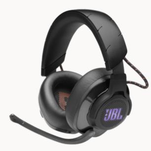 JBLQUANTUM600BLKAM  JBL Headphones Quantum Q600 Gaming Quantumsurround 9.1 S.Ame