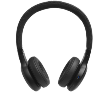 JBLLIVE400BTBLKAM  JBL Headphone Live 400BT On-Ear Wireless Black S.Ame