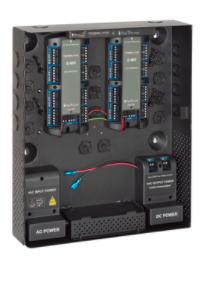ME-1505 GABINETE PARA USO con las tarjetas AC825, D805, R805, S805.P805
