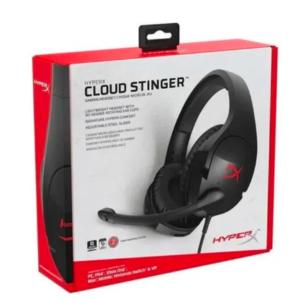 HX-HSCS-BK/NA HyperX Cloud Stinger Gaming Headset (Black)