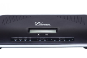 UCM-6204 IP-PBX GS C/4 FXO Y 45 Llamadas simultaneas