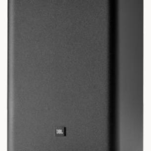 JBL2GBAR21DBBLKAM  JBL Soundbar BAR 2.1 Deep Bass Black S.Ame