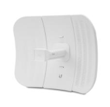 LBE-M5-23 LiteBeam airMAX M5 CPE hasta 100 Mbps, 5 GHz (5150 – 5875 MHz) con antena integrada de 23 dBi