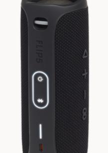 JBLFLIP5BLKAM  JBL Speaker Flip 5 BT Black S. Ame