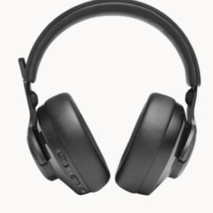 JBLQUANTUM400BLKAM  JBL Headphones Quantum Q400 Gaming Quantumsurround7.1 LED SA
