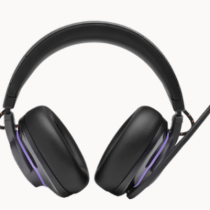JBLQUANTUM800BLKAM  JBL Headphones Quantum Q800 Gaming Quantumsurround 9.1 BT SA