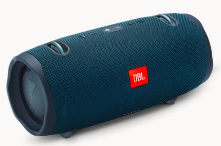 JBLXTREME2BLUAM  JBL Speaker Xtreme 2 BT Blue (S. Ame)