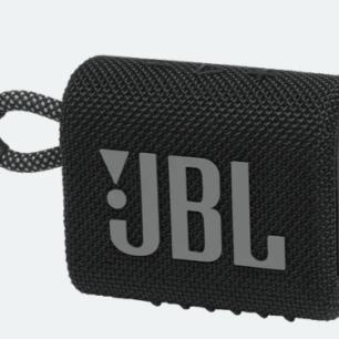 JBLGO3BLKAM JBL Speaker Go3 Speaker Bluetooth – Black