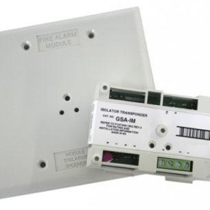 GSA-IM Módulo aislador de fallos Serie VS