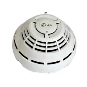 KIR-HD Intelligent Addressable Fixed Temperature or Rate-of-rise Heat Detector Serie FX