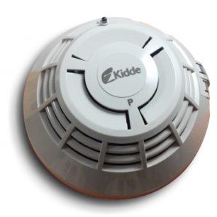 KIR-PD Detector de humo inteligente óptico Serie FX