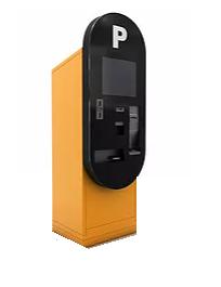 ALC PTO AUTOMÁTICO Punto de pago Automático Forntal en vidrio templado de 6mm incluye Reciclador de monedas , billetero marca BILL TO BILL, pantalla Touch,21″