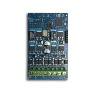 V-SLC2-2 Módulo de expans, de 2 lazos, sistema VS4, 250 detect, / 250 modulos