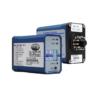 LOOP DETECTOR RENO Detector de campo magnético marca Reno para el control de entrada de vehículos y protección en barreras de estacionamiento. 1 canal